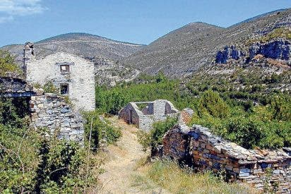 El Alcalde de Soria busca la creación de un lobby contra la despoblación