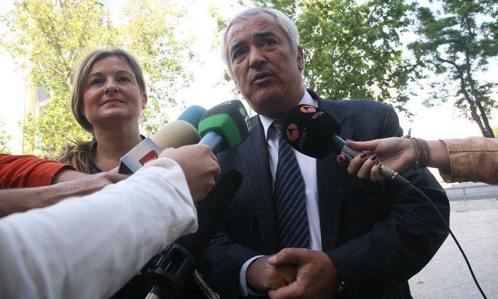 Ausbanc extorsionaba a particulares y empresas y pagaba a jueces y fiscales
