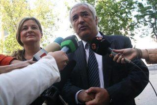 La 'mafia' de Ausbanc pagó a jueces por participar en sus cursos por toda España
