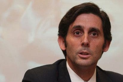 José María Alvarez-Pallete: El consejo de Telefónica aprueba este 8 de abril de 2016 su nombramiento como presidente