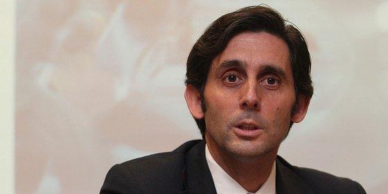 José María Alvarez-Pallete: Telefónica cree que el debate político sobre el 'Brexit' está contaminando la venta de O2