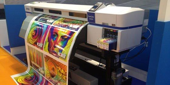 Internet revoluciona el sector de la imprenta