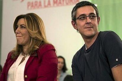 Pedro Sánchez desafía a Susana Díaz relegando a Madina al puesto 7 de la lista