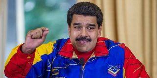 El Parlamento de Venezuela aprueba dar voz al país para callar a Maduro