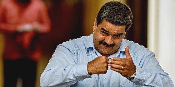 Maduro para rato: la Justicia chavista rechaza recortar su mandato