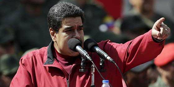 Maduro declara los viernes no laborables para ahorrar energía y mitigar sequía