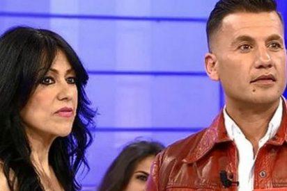 Maite Galdeano, nueva tronista de 'Mujeres y hombres y viceversa'