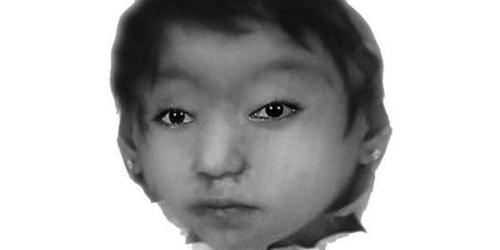 Ángela, la niña de la maleta que permaneció 13 meses en la morgue de Ciudad de México