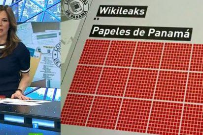 """Pullazo desde laSexta a El País: """"Lo de Wikileaks fueron gotas de agua comparado con el océano de los 'Papeles de Panamá'"""
