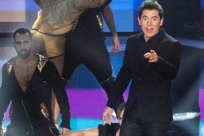 'Top Dance' (17,9%) lidera en su estreno y 'Chiringuito de Pepe' (11,9%) roza mínimo