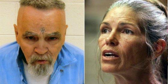 Una discípula de Charles Manson podría salir libre tras 40 años en prisión
