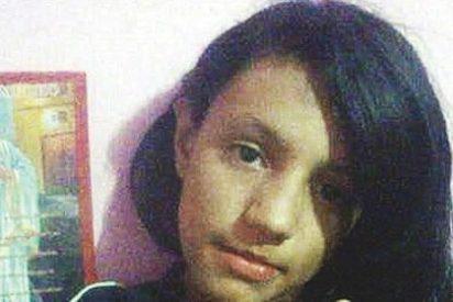 """Mata a su ex novia de 11 años a navajazos porque """"andaba con otros"""""""