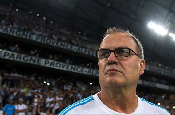 Marcelo Bielsa se aleja de España y suena (mucho) para un club de la Premier