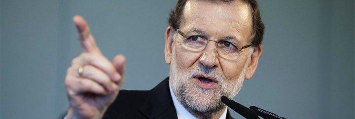 Sondeos: En el PP de Rajoy están que ni se lo creen y se ven con el 30% y gobernando