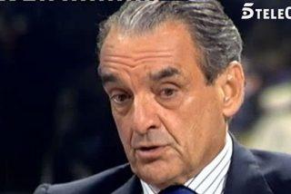 Mario Conde: Inspectores de Hacienda dicen que ahora hay pruebas porque Suiza cedió en el secreto bancario