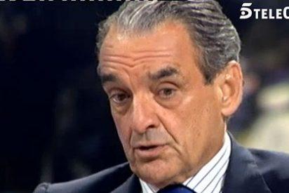 Detenido el ex banquero Mario Conde por repatriar dinero desde Suiza