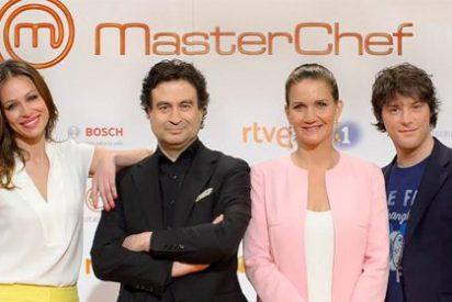 """'Masterchef' vuelve más """"complicado"""" y con un abandono: """"Hay mucho flojo por ahí"""""""