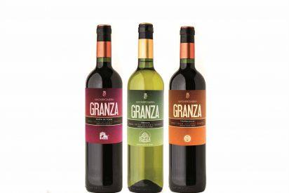Nace Granza, la nueva líneade vinos ecológicos de Matarromera