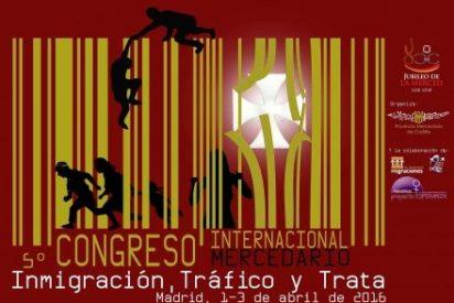 'Migración, tráfico y trata', tema del V Congreso de Pastoral Mercedaria