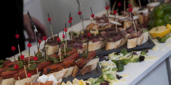 Los próximos 15, 16 y 17 de abril , Sabor Salou reúne lo mejor de la gastronomía local y catalana