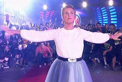 """Mercedes Milá: """"Laura Matamoros no me parece una buena ganadora de Gran Hermano VIP"""""""