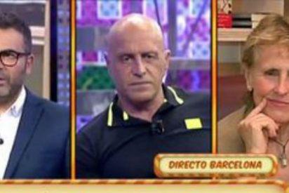 "Mercedes Milá destroza a Kiko Matamoros en directo: ""Tu hija no debería ganar 'GH VIP'. Da vergüenza ajena"""
