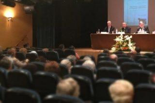 """Monseñor Algora: """"Millones de trabajadores se siguen cayendo del andamio social"""""""