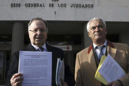 Los bancos que aceptaban el chantaje de Pineda dejan de pagar 'publicidad' a Ausbanc