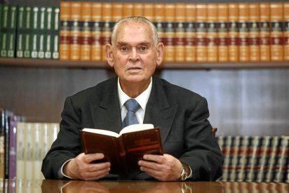 Fallece el sacerdote Miguel Castillejo, expresidente de CajaSur
