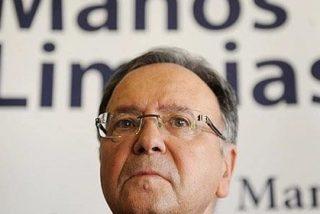 La UDEF detiene a la cúpula de Manos Limpias por organización criminal