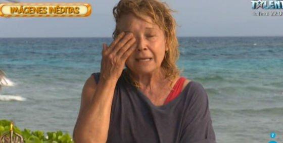Rabia, postureo y 'maldad': las claves de la hecatombe de Mila Ximénez en 'SV2016'