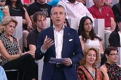 """Melchor Miralles niega amiguismo en su contrato con Telemadrid: """"Es una canallada"""""""