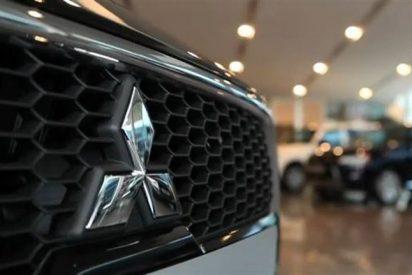 """Mitsubishi reconoce que falseó emisiones y se suma al """"dieselgate"""""""