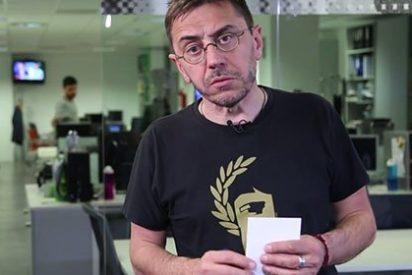 """Monedero exige más control sobre lo que publican los periodistas: """"Debemos recuperar los Consejos de Redacción"""""""