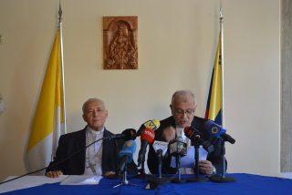 """Los obispos venezolanos denuncian la """"extrema carencia de bienes"""" en el país"""