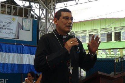 """Monseñor Solórzano asegura que el Gobierno de Ortega """"no respeta el derecho a la libertad de expresión"""""""