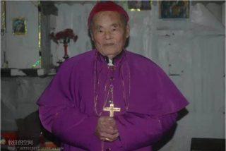 La Iglesia china llora a monseñor Zeng Jingmu