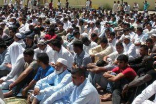 Dos millones de personas profesan la religión islámica en España