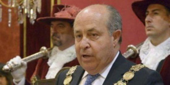 La Policía registra el Ayuntamiento de Granada en una operación contra la corrupción urbanística