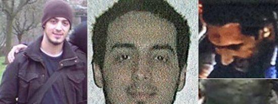Uno de los kamikazes de Bruselas trabajó en el Parlamento Europeo