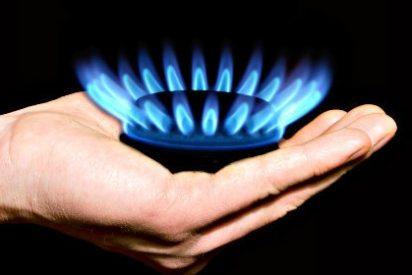 El precio del gas natural baja en España un 3% a partir de hoy