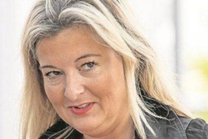 Virginia López Negrete, incapaz de justificar al juez la retirada de 109.600 euros en efectivo