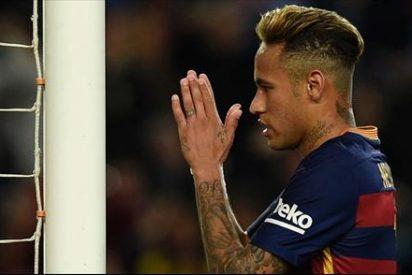 El mal perder del barcelonismo contra los jugadores del Valencia continúa