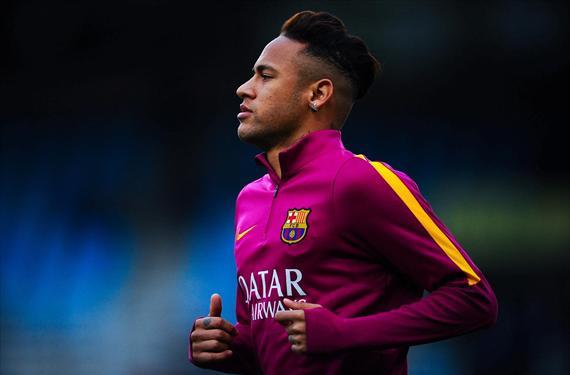 Neymar está forzando su salida del Barça al Real Madrid