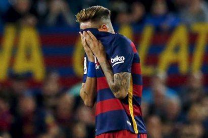 Neymar, señalado por sus compañeros: no juega al nivel de lo que cobra