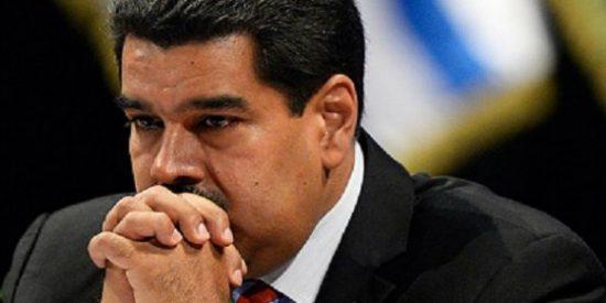 La Asamblea Nacional de Venezuela pide al chavista Maduro su partida de nacimiento para darle el 'pasaporte'