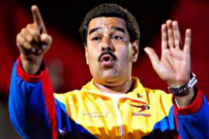 ¡La Venezuela chavista es una mierda! Maduro prohíbe trabajar los viernes por decreto