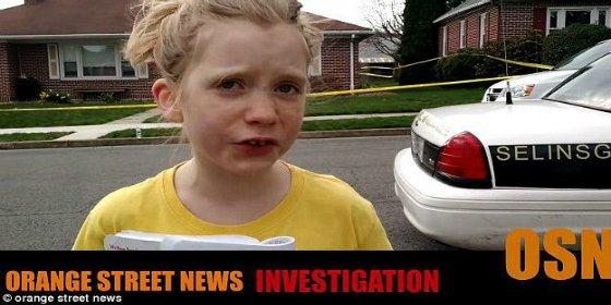 La reportera de 9 años que cubrió un asesinato y le recomendaron que jugara con muñecas