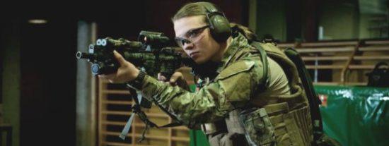 Cazadoras de Noruega: la primera fuerza de élite integrada sólo por mujeres en el mundo