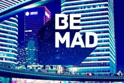 Mediaset estrena hoy su nuevo canal de TDT 'Be Mad' con Iker Jiménez o Jesús Calleja